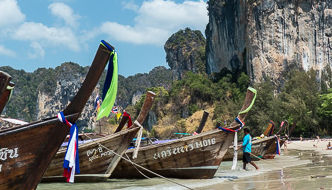 Thailand long stay travel insurance